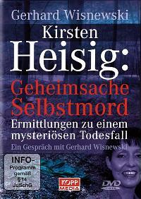 DVD_Kirsten Heisig